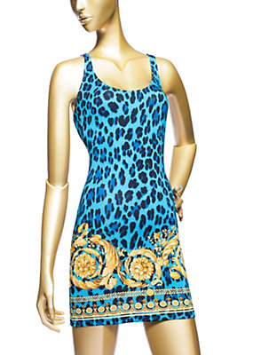 Versace Beachwear for Women | US Online Store