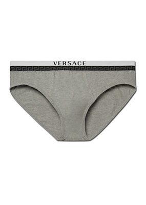 Versace Men Cotton Briefs Versace