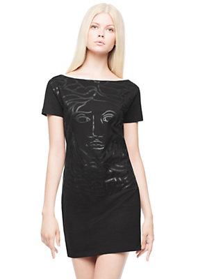 Versace Women Medusa Oversized T-Shirt