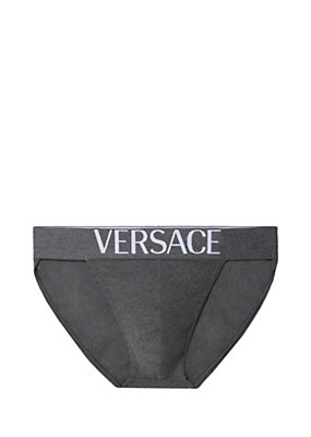 Versace Men Apollo print brief