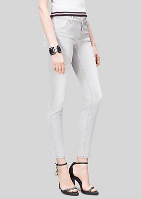 Versus Versace Women Stretch Cotton Blend Jeans