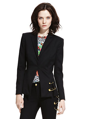 Versus Versace Jackets & Coats for Women | UK Online Store