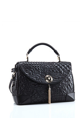 Versace Women Altea Vanitas Bag