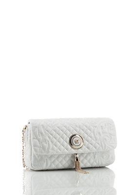 Versace Women Calliope Vanitas Shoulder Bag