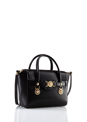 Versace Women Small Signature Handbag