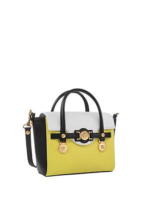 24189359eaf Versace Women Small Signature Handbag Versace Women Small Signature Handbag