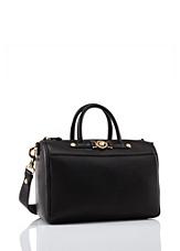 Versace Women Signature Medium Duffle Bag