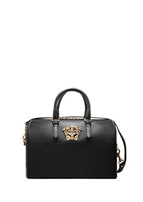 Versace Women Palazzo Duffle Bag