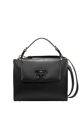 Versace Women Palazzo shoulder bag