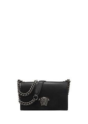 Versace Women Palazzo Cross-Body Bag