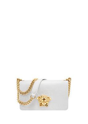 Versace Women Palazzo shoulder bag