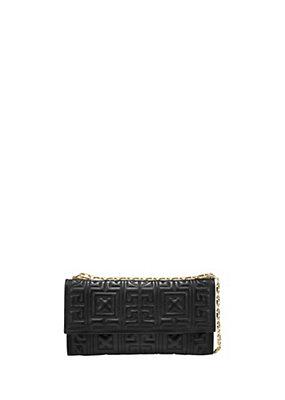 Versace Women #GREEK nappa leather clutch bag