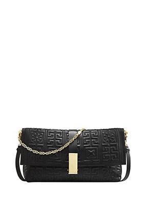 Versace Women #GREEK Leather shoulder bag