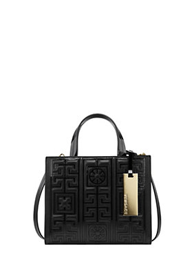 Versace Women #GREEK Micro Tote W/Shoulder Strap