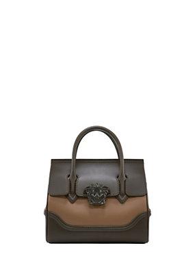 Versace Women Palazzo Empire Bag