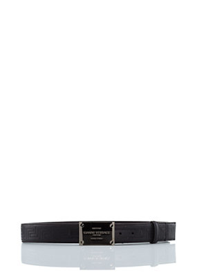Versace Men Men's Couture Belt