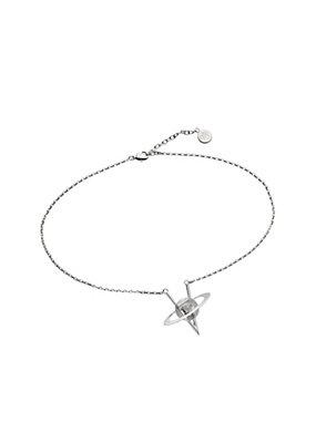 Versace Men Versace Orbit Necklace