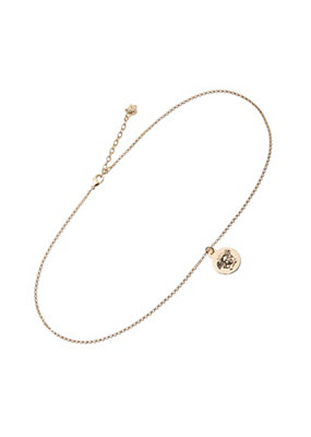 Versace Women Medusa Pendant Necklace