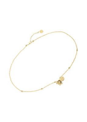 Versace Women Medusa fancy chain necklace