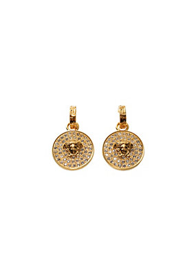 versace fashion earrings for us store