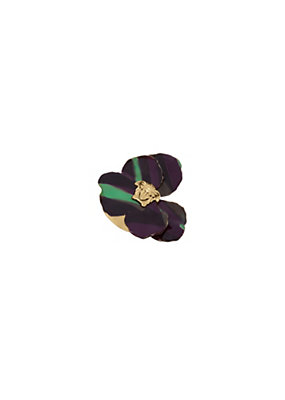 Versace Women Medusa Camouflage Ring