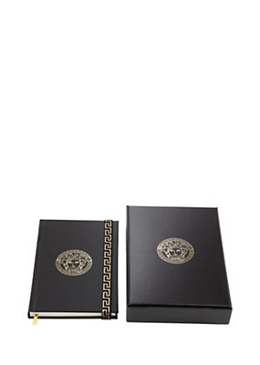 Versace Women Small SoHo Edition Diary