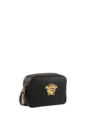 Versace Women Palazzo Pochette Bag