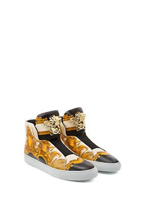Versace Uomo Sneakers alte Palazzo Tigris