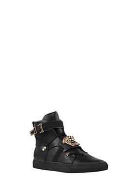 Versace Uomo Sneaker alta allacciata