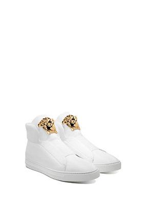 Versace Uomo Sneaker alta Palazzo