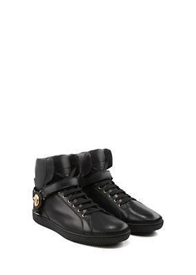 Versace Uomo Sneakers con cinturino e Medusa