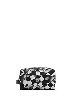 Versace Uomo Borsa Palazzo Chess Machine