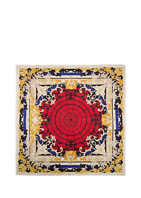 Versace Men Ornamental Collection Foulard