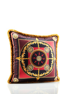 versace home luxus kissen online store deutschland. Black Bedroom Furniture Sets. Home Design Ideas