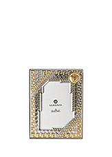 Versace Home Collection Greca Medusa Picture Frame 9x13 cm