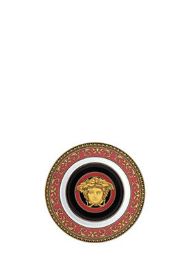 Versace Home Collection Medusa Plate 18 cm
