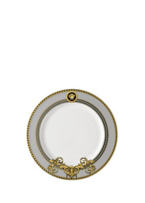 Versace Home Collection Prestige Gala 22cm Plate