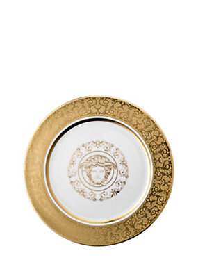 Versace Home Collection Piatto 30 cm Medusa Gala