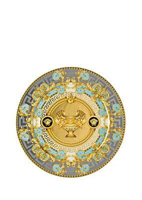 Versace Home Collection Segnaposto 30 cm Prestige Gala Bleu