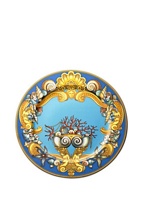 Versace Home Collection Trésor de la Mer Service 30 cm