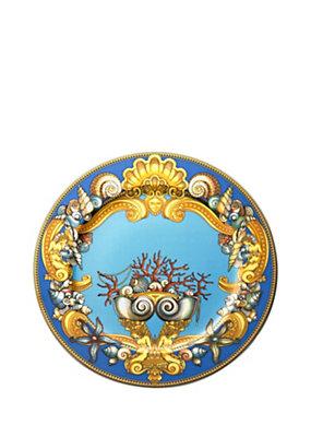 Versace Home Collection Trésor de la Mer Piatto 30 cm