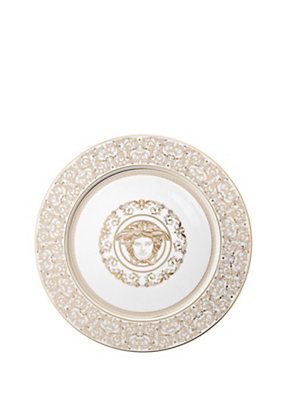 Versace Home Collection Medusa Gala Service Plate 33cm