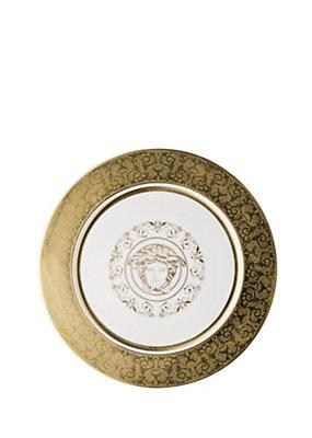 Versace Home Collection Medusa Gala Plate 33 cm