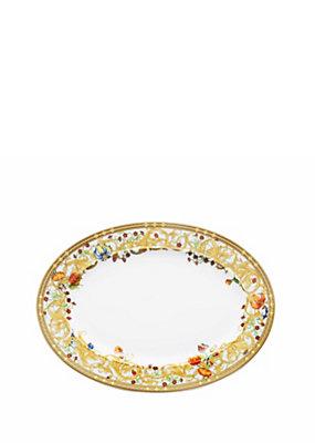 Versace Home Collection Le Jardin Vassoio 40 cm