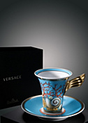 Versace Home Collection Trésors de la Mer Coffee Cup