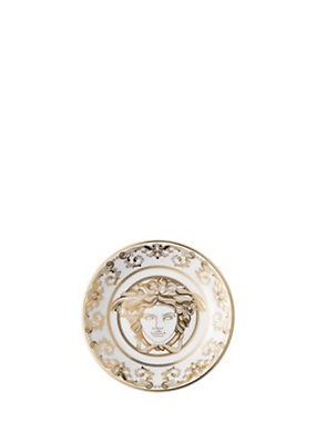 Versace Home Collection Salsiera Medusa Gala 8 cm
