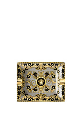 Versace Home Collection Prestige Gala Ashtray 13CM