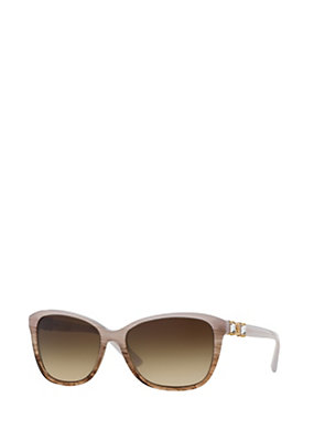 Versace Women Pop Crystal Medusa Shades