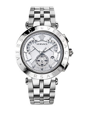 Versace Men Men Watches V- Race Chrono