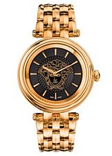 Versace Women Watches Rose-gold Khai watch